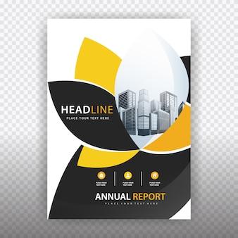 Projekt szablonu broszury
