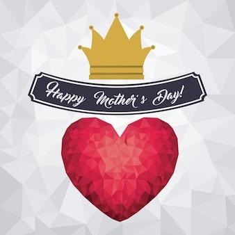 Projekt szczęśliwy dzień matki