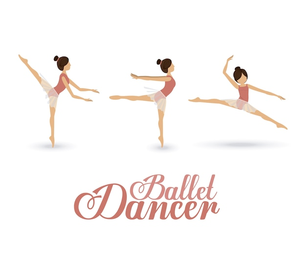 Projekt tancerza