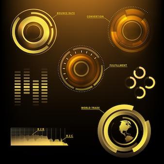 Projekt technologii infografiki