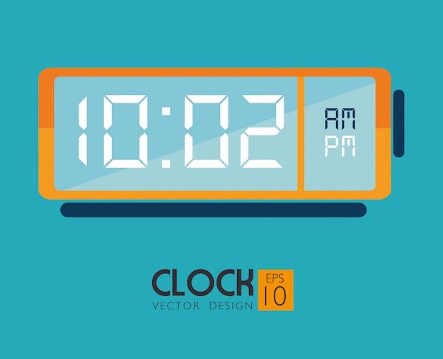 Projekt timewatch