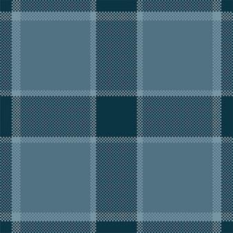 Projekt tła pikseli. plaid nowoczesny wzór. tkanina o kwadratowej fakturze. szkocka tkanina w szkocką kratę. ozdoba madras w kolorze piękna.