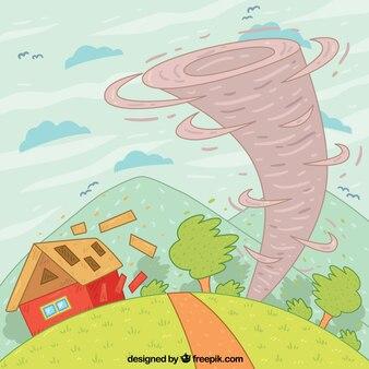 Projekt tornado