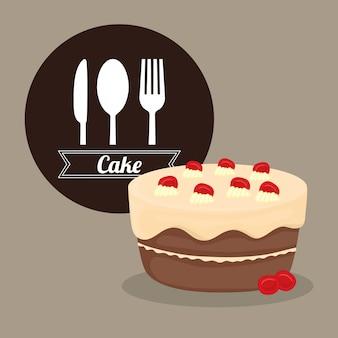 Projekt tortu