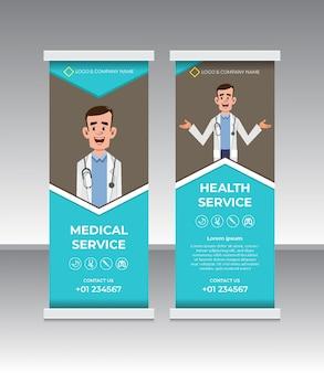 Projekt transparentu rollup medycznych i opieki zdrowotnej