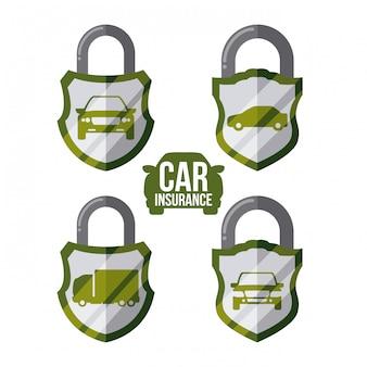 Projekt ubezpieczenia samochodu