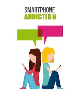 Projekt uzależnienia od smartfonów