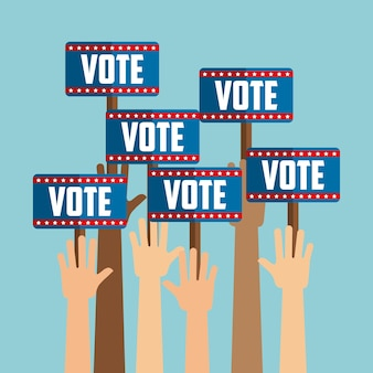 Projekt wyborów rządowych