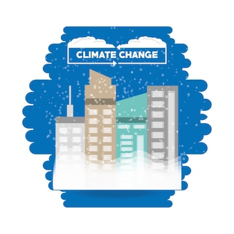 Projekt zmiany klimatu