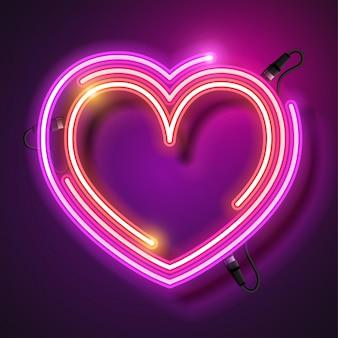 Projekt znaku miłości