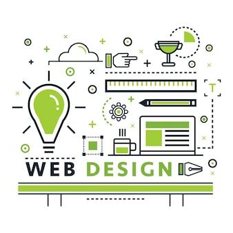 Projektant stron internetowych