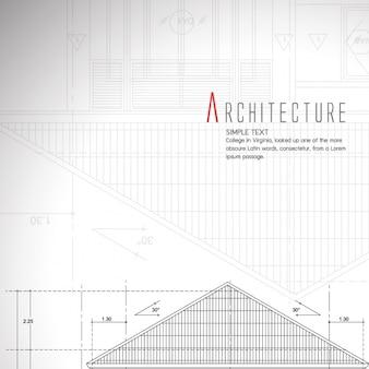 Projektowanie architektury tło