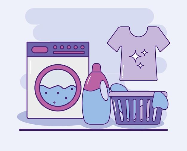Projektowanie artykułów do prania