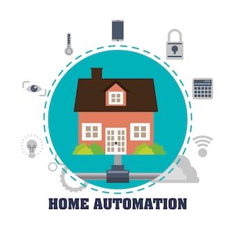 Projektowanie automatyki domowej