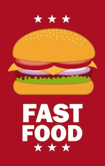 Projektowanie fast foodów