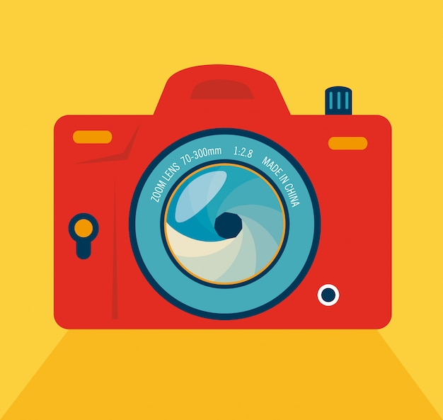 Projektowanie fotografii