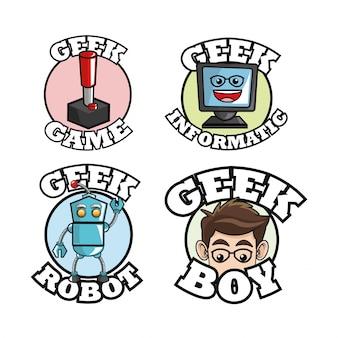 Projektowanie geek