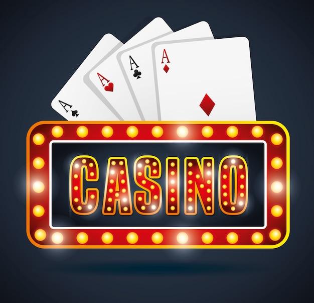 Projektowanie gier kasynowych