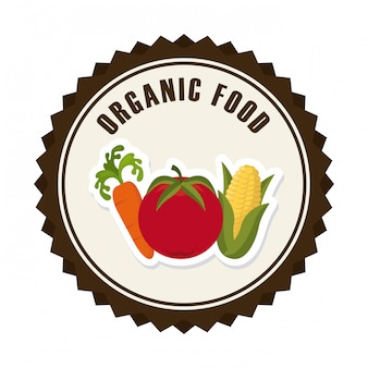 Projektowanie graficzne żywności ekologicznej
