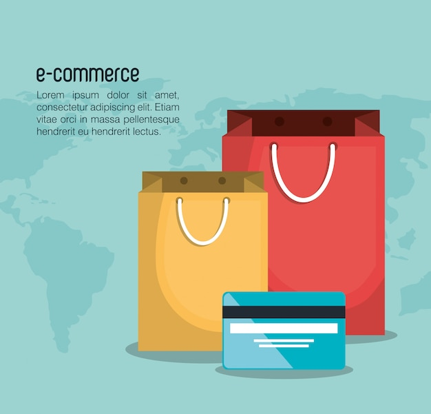 Projektowanie handlu elektronicznego