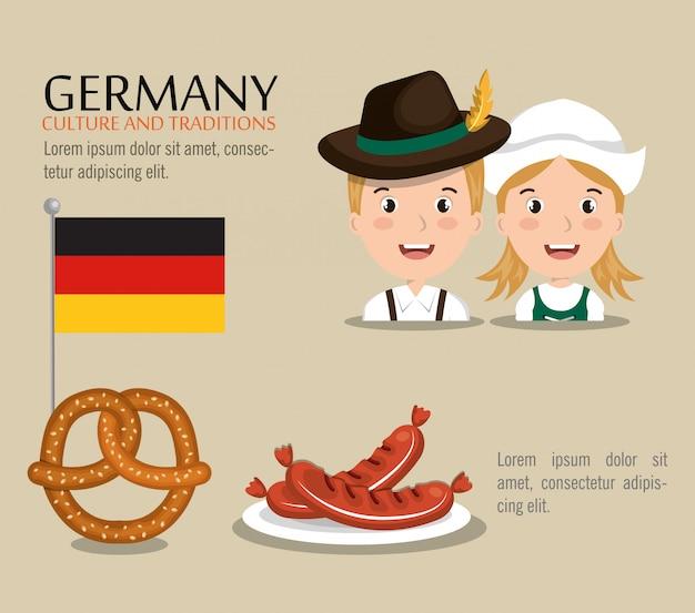 Projektowanie kultury niemieckiej