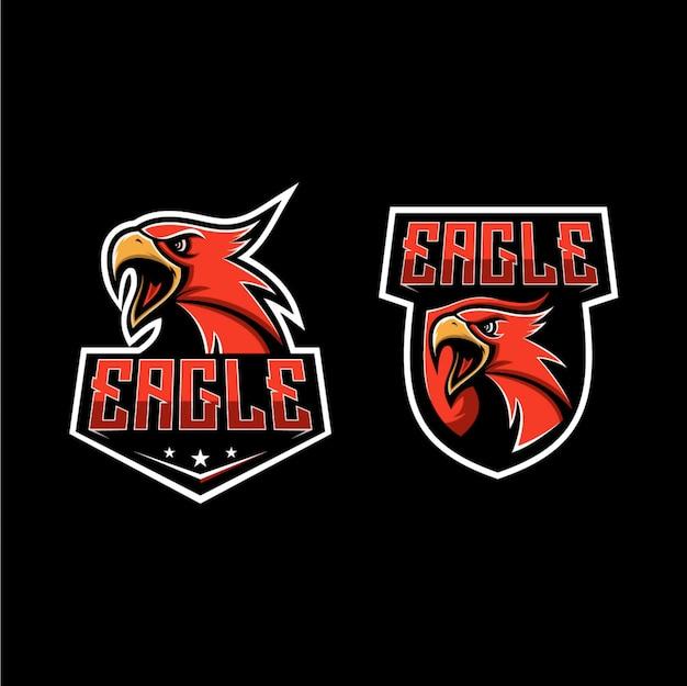 Projektowanie logo eagle