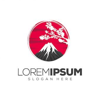 Projektowanie logo górskiego
