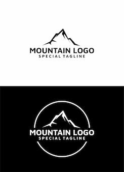 Projektowanie logo góry