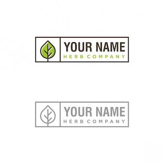 Projektowanie logo herb company