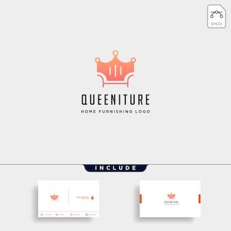 Projektowanie logo mebli