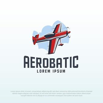 Projektowanie logo samolotu