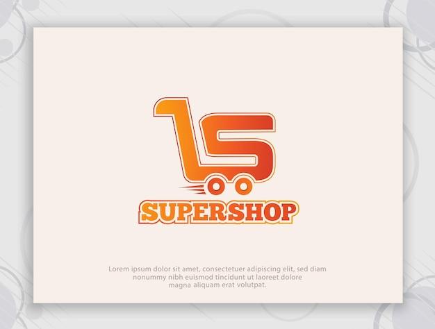 Projektowanie logo sklepu offline i online