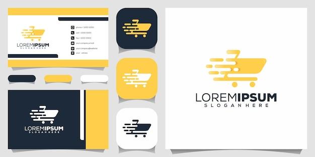 Projektowanie logo sklepu