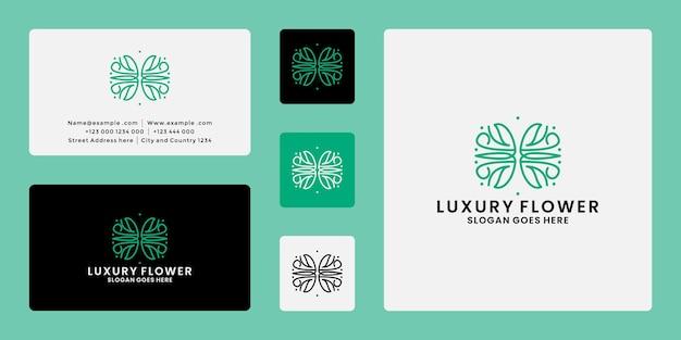 Projektowanie logo spa w salonie piękności