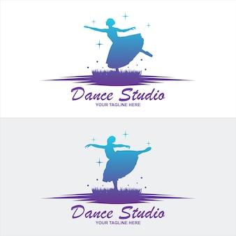 Projektowanie logo streszczenie ludzi. siłownia, fitness, bieganie trener wektor kolorowe logo. active fitness, sport, taniec ikona sieci web i symbol