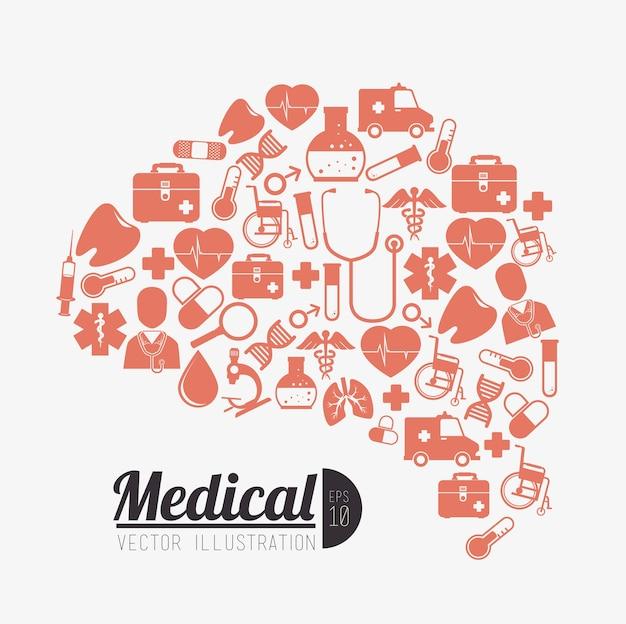 Projektowanie medyczne