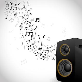 Projektowanie muzyki i dźwięku