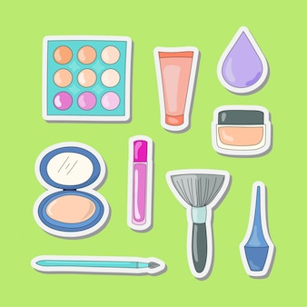 Projektowanie narzędzi do makijażu