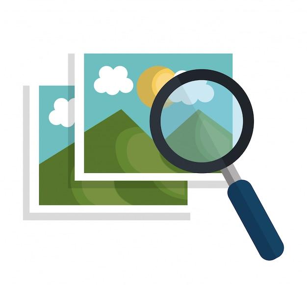 Projektowanie plików obrazów