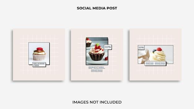 Projektowanie postów na instagramie!