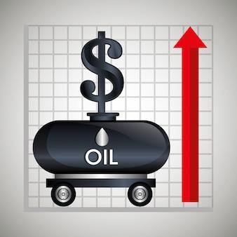 Projektowanie przemysłu naftowego