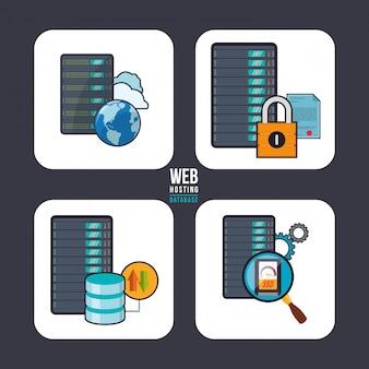 Projektowanie stron internetowych i bezpieczeństwa danych