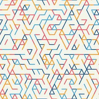 Projektowanie tło wzór