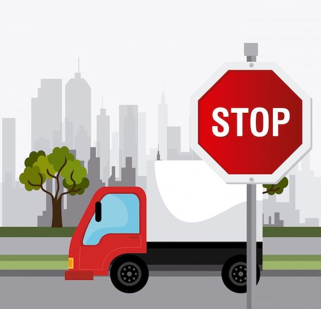 Projektowanie transportu, ruchu i pojazdów