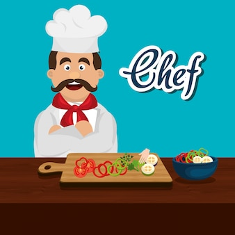Projektowanie usług cateringowych