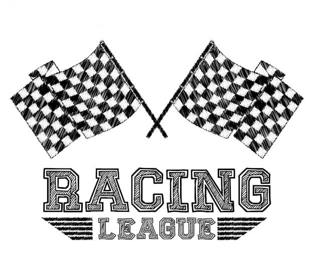 Projektowanie wyścigów