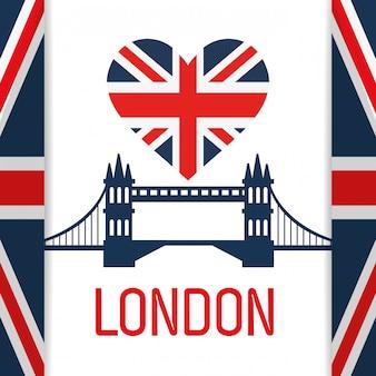 Projektowanie zabytków londynu
