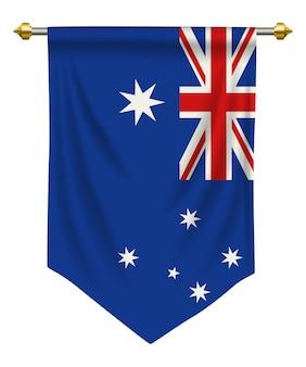 Proporczyk australii