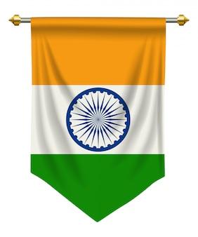 Proporczyk indii