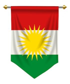 Proporczyk kurdystanu